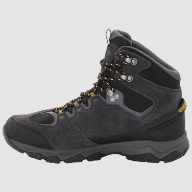 MTN ATTACK 6 TEXAPORE MID M