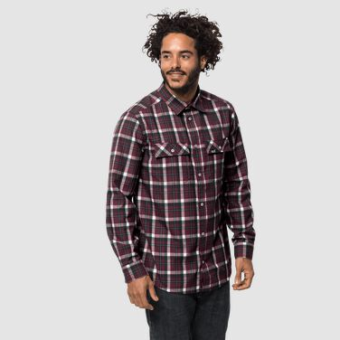 BOW VALLEY SHIRT
