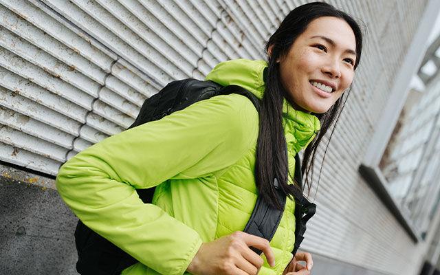 Women Everyday / Travel