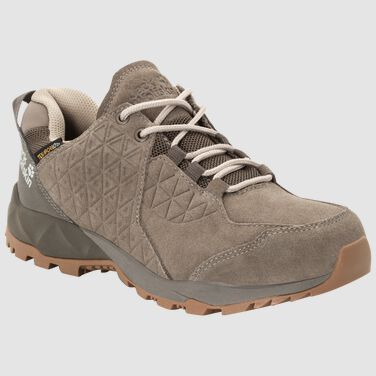 CASCADE HIKE LT TEXAPORE LOW W