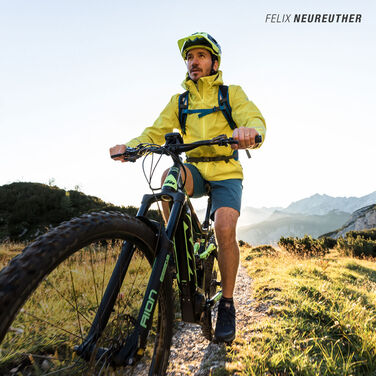 MOUNTAINBIKING OUTFIT MEN