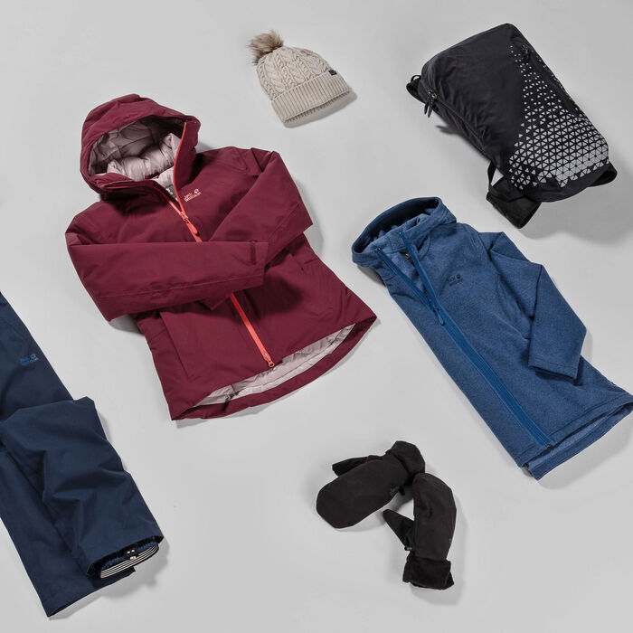 Women Active Outdoor Outfit